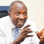 Nandala Mafabi transfers Anti-COVID-19 money to Health Centre