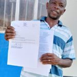 Ntungamo Man vows to Sue Statehouse Over Failed Compensation for Son Knocked Dead